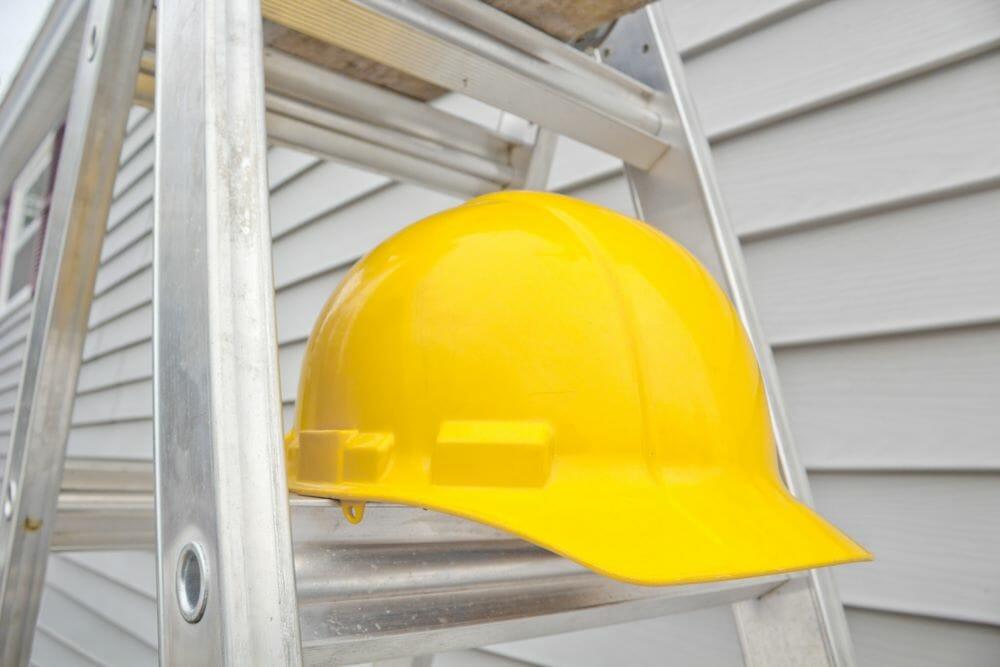 Installation of Fiber Cement Siding