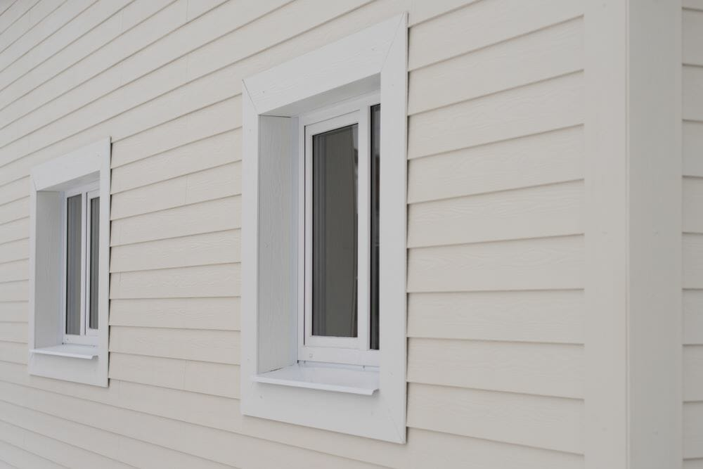 What is Hardboard Siding?