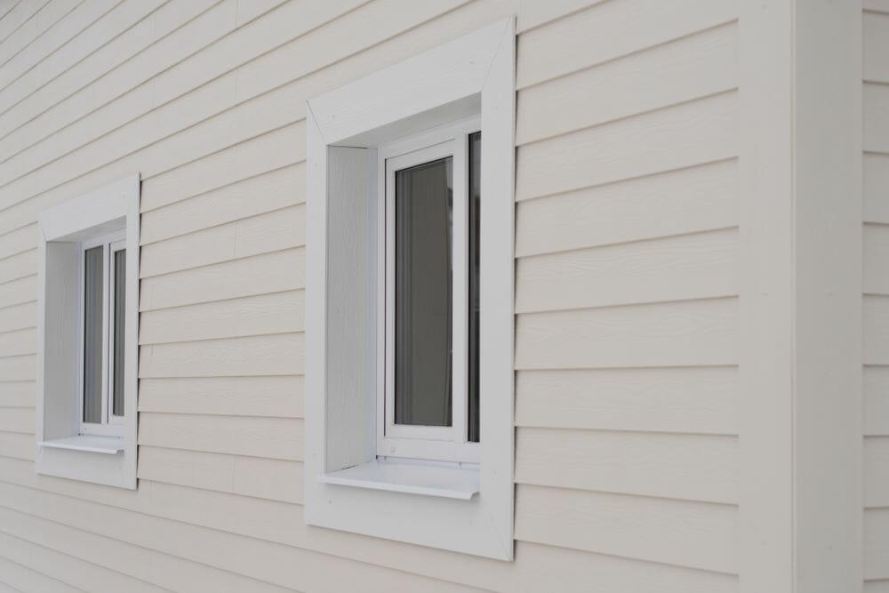 Hardboard house siding - peculiarities