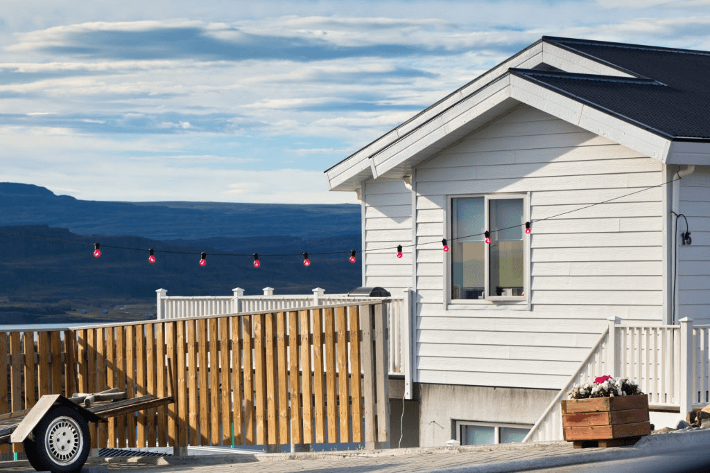 Composite Siding Pros and Cons – types and cost