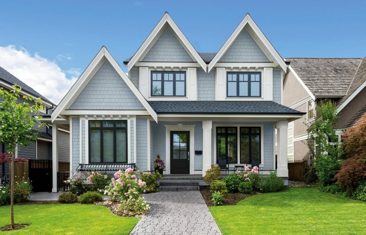 Best siding installation company in Canada