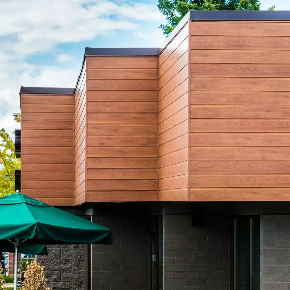 Longboard siding - top contractors: installation and repair