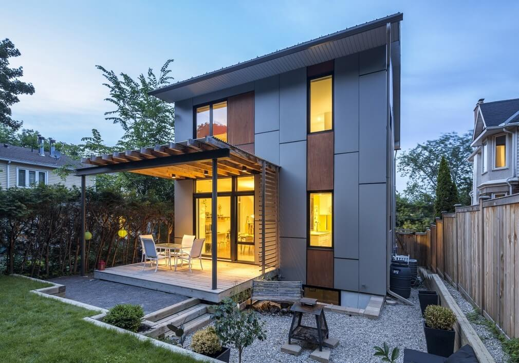 Best siding installation company in Canada and Nanaimo