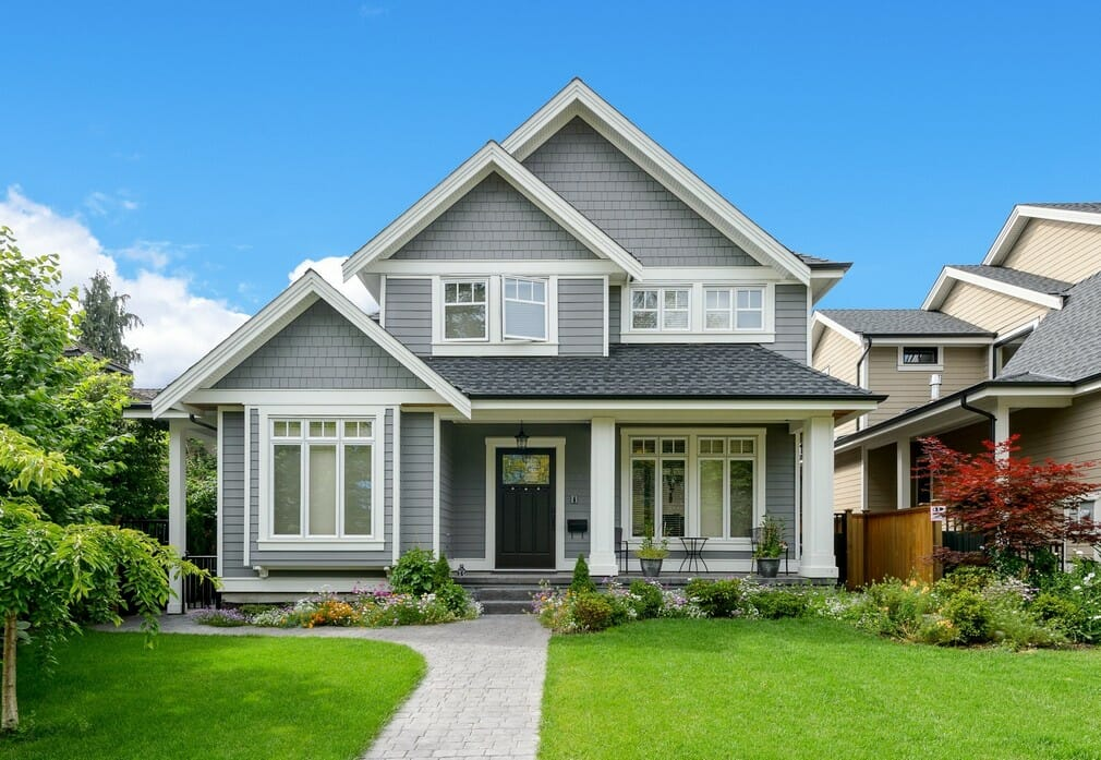 James Hardie Siding in Calgary