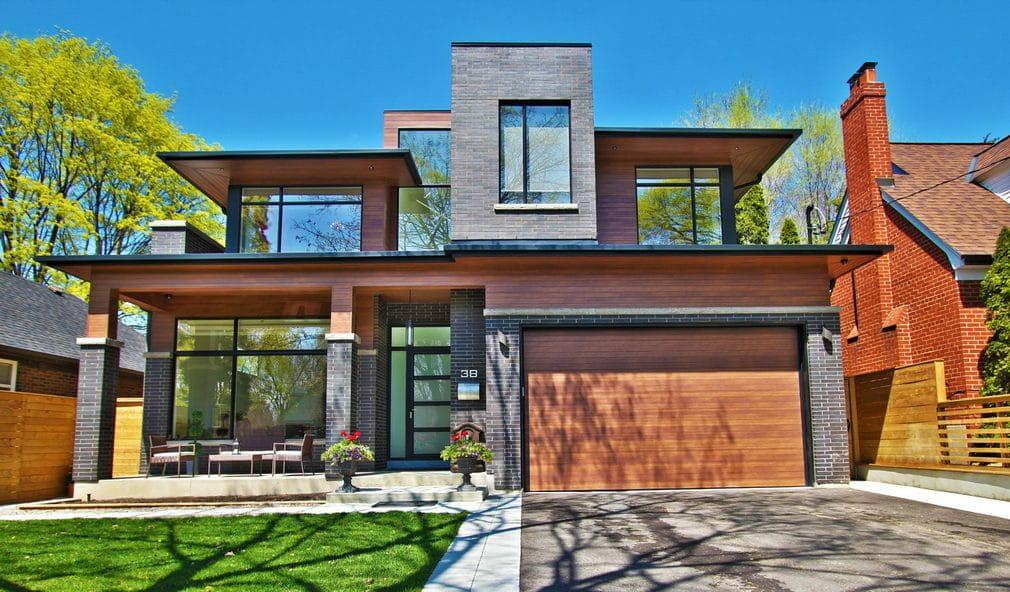 Premium Aluminum Cladding in Calgary for Your House