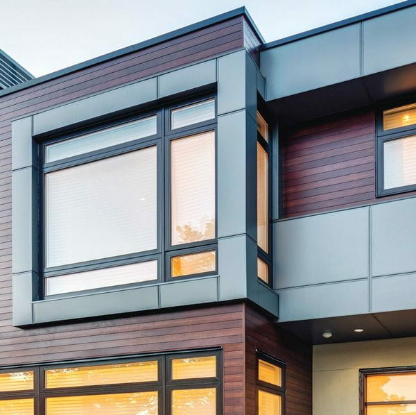Price and Installation of Aluminum Siding