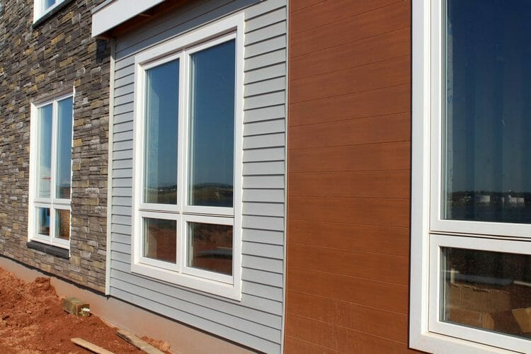 Best Contractors in Calgary to Install Aluminum Siding